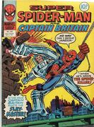 Super Spider-Man & Captain Britain Vol 1 243