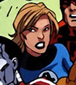 Susan Storm (Earth-81156)