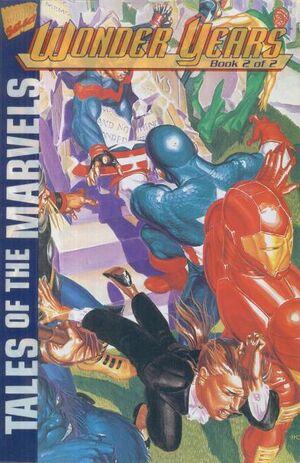 Tales of the Marvels - Wonder Years Vol 1 2.jpg
