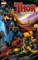 Thor First Thunder TPB Vol 1 1