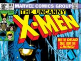 Uncanny X-Men Vol 1 149
