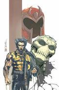 Uncanny X-Men Vol 1 442 Textless