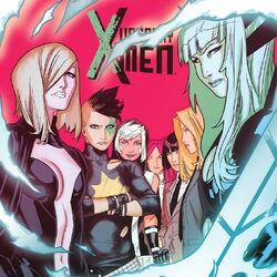 Uncanny X-Men Vol 3 30