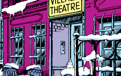 Village Theatre/Gallery