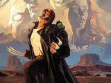 Wastelanders: Wolverine Vol 1 1
