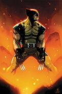 Wolverine Vol 2 305 Textless