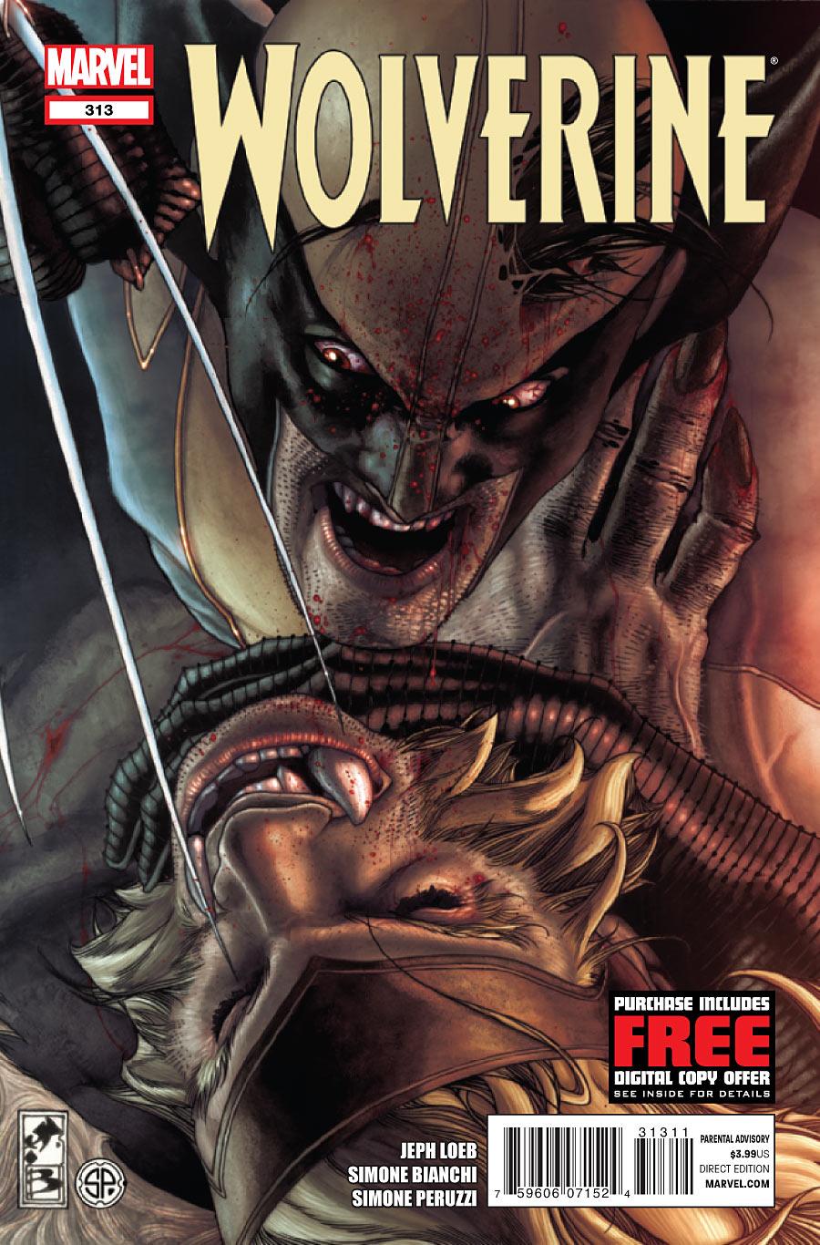 Wolverine Vol 2 313
