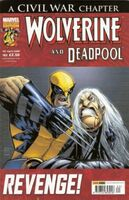 Wolverine and Deadpool Vol 1 162