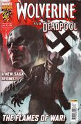 Wolverine and Deadpool Vol 1 167