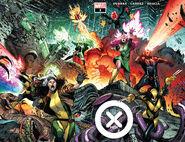 X-Men Vol 6 1 Wraparound