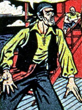 Zako (Earth-616)