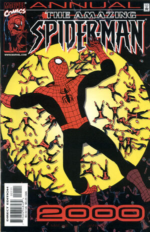 Amazing Spider-Man Annual Vol 1 2000.jpg