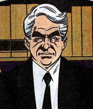 Andy Rooney (Earth-616)