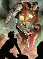 Anthony Stark (Earth-616) from Tony Stark Iron Man Vol 1 16 014