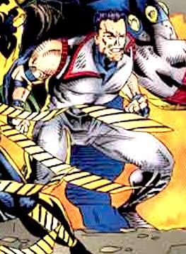 Antonio Rey (Earth-616)