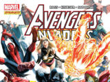 Avengers / Invaders TPB Vol 1 1