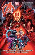 Avengers Revelations TPB Vol 1 1