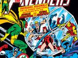 Avengers Vol 1 108