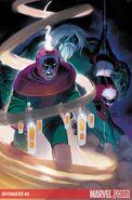 Avengers Vol 4 3 Textless