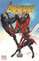 Avengers Vol 7 1 ComicXposure Exclusive Gold Miles Variant