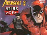 Avengers vs. Atlas Vol 1 3