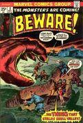 Beware Vol 1 8