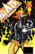 Blaze Legacy of Blood Vol 1 1