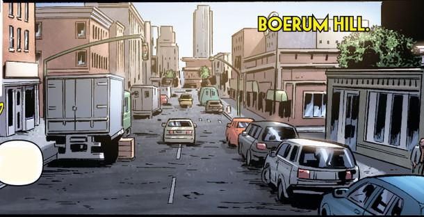 Boerum Hill