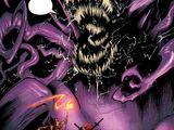 Bone Beast Queen (Earth-616)