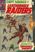 Capt. Savage and his Leatherneck Raiders Vol 1 5