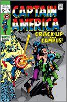 Captain America Vol 1 120