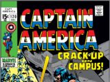 Captain America Vol 1 120