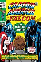 Captain America Vol 1 139