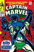 Captain Marvel Vol 1 5