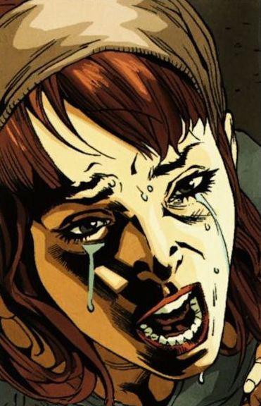 Carol (Roger's Wife) (Earth-616)