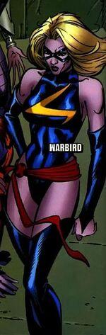 Carol Danvers (Earth-5700)