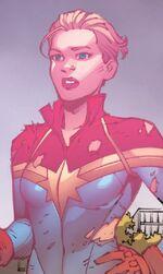 Carol Danvers (Earth-669)