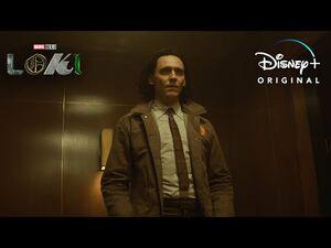 Chaos - Marvel Studios' Loki - Disney+