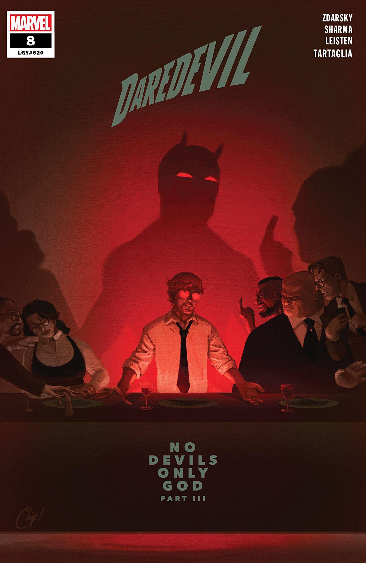 Daredevil Vol 6 8