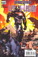 Dark Reign Lethal Legion Vol 1 3