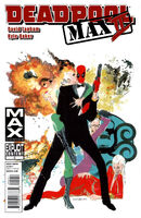 Deadpool Max 2 Vol 1 5