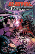 Deadpool Vol 6 28 Textless