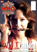 Doctor Who Magazine Vol 1 261