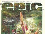 Epic Illustrated Vol 1 16