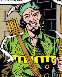 Errol Flynn (Earth-616)