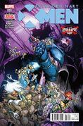 Extraordinary X-Men Vol 1 10
