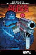 Fall of the Hulks Red Hulk Vol 1 3