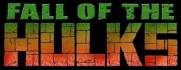 Fall of the Hulks: Gamma Vol 1