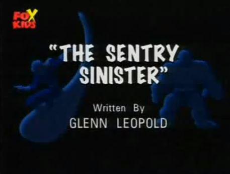 Fantastic Four (1994 animated series) Season 2 12