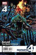 Fantastic Four Vol 1 566
